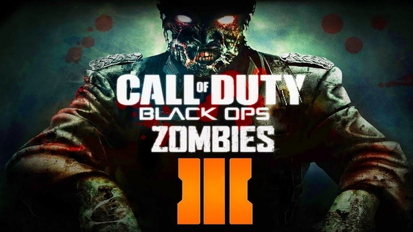 Can I play Black Ops 3 zombies offline? - Quora