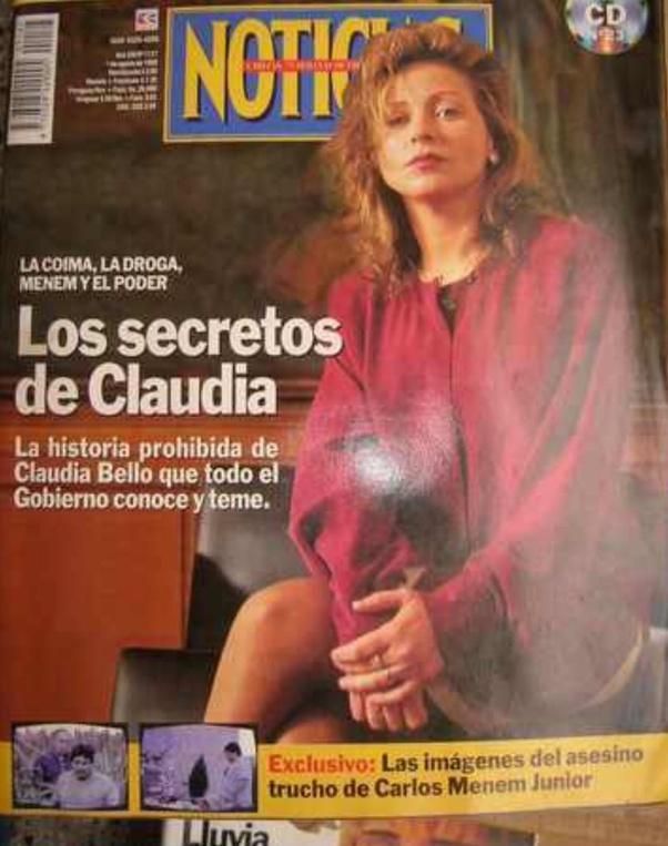 Argentina: para una historia de la corrupción 18