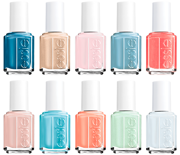 Which is the best brand for nail polish? - Quora