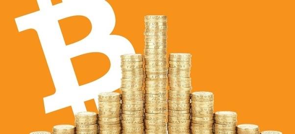 Quel pourcentage des transactions Bitcoin implique l'achat de biens ou de services?
