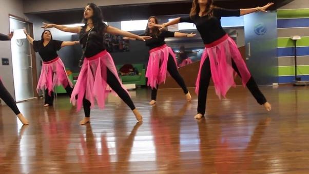 Which is the best dance academy in delhi? - Quora