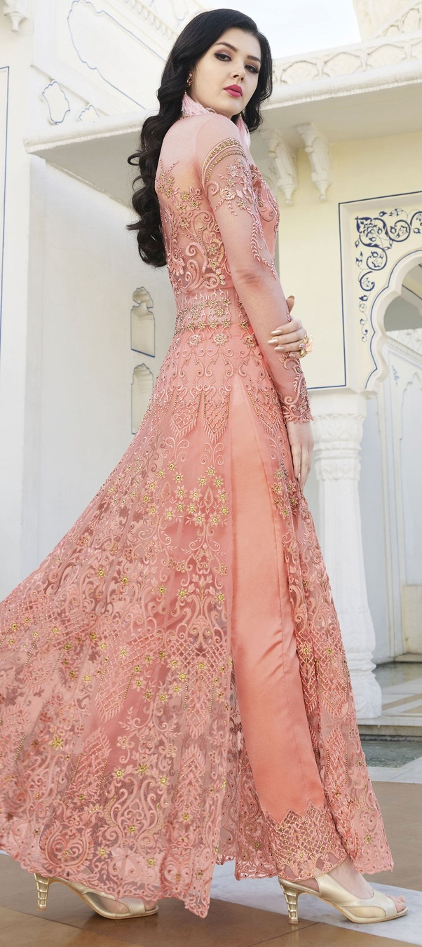 1c5a5dba2e All these are some of the latest designs in Salwar Suits which you can buy  on IWS store. The fabric quality is awesome. I have purchased many dresses  from ...