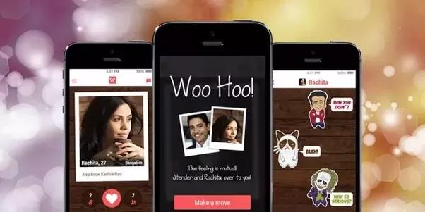 How Does Woo Hookup App Work