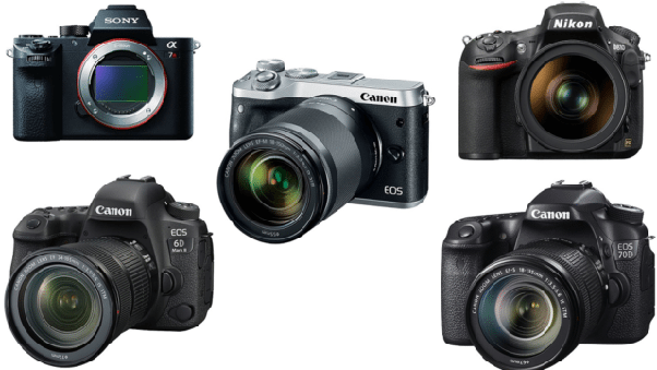 Which is the Best budget DSLR camera? - Quora