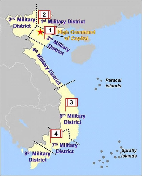 During 1979 Sino-Vietnamese Conflict Why Did China Decide