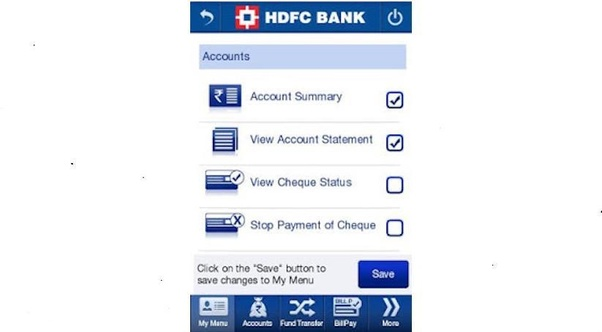 How to check hdfc forex card balance