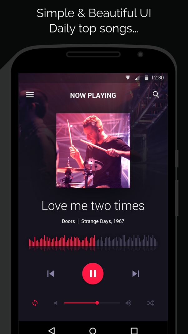What is the best free music download app? - Quora