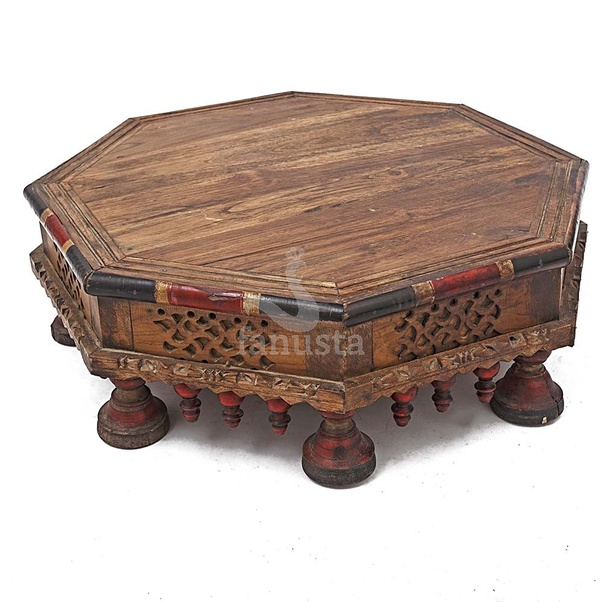 For me amazing set of furniture is available on FANUSTA, a marketplace for  all your home decor and furniture. From antique furniture online in india  to ... - Where Can I Buy Carved Wooden Furniture? - Quora