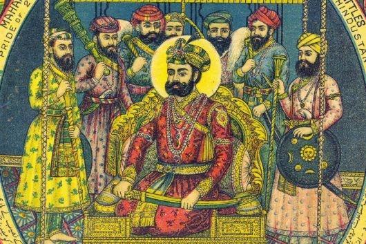 Napoleon IN Hindu Single Men