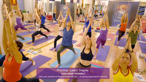 How Good Is The Training For Yoga Teaching In Thailand For 20 Days Quora