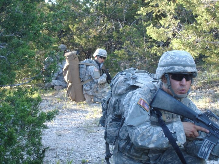 What can I expect during combat medic training? - Quora