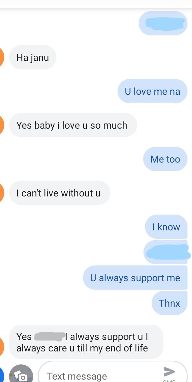 My boyfriend is depressed should i break up