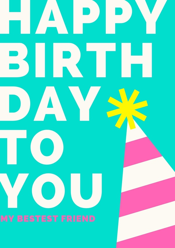 What are some awesome birthday wishes? - Quora