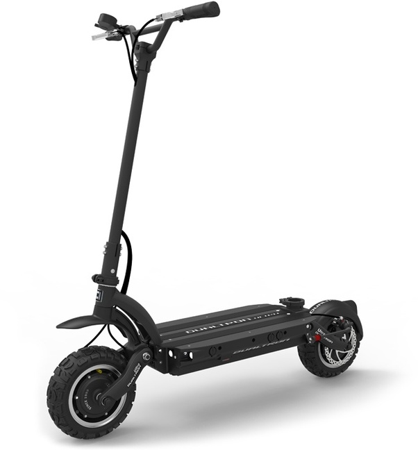What are the best electric scooter for hills? - Quora