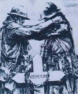 Did verdun see any fighting during ww2 quora the battle of verdun in 1916 was the longest single battle of world war one the casualties from verdun and the impact the battle had on the french army was publicscrutiny Choice Image