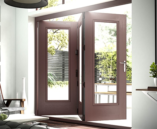 The Benefits Of Using Upvc Doors Windows Are As Follows