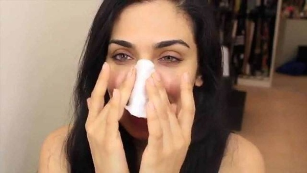 How to get rid of blackheads overnight - Quora