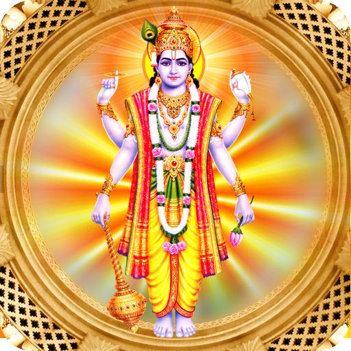 What Are The Characteristics Of Lord Vishnu Quora