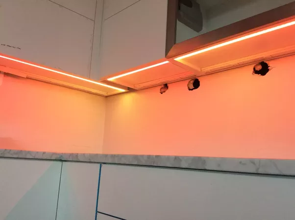 What Is The Difference Between An Led Neon Light And An