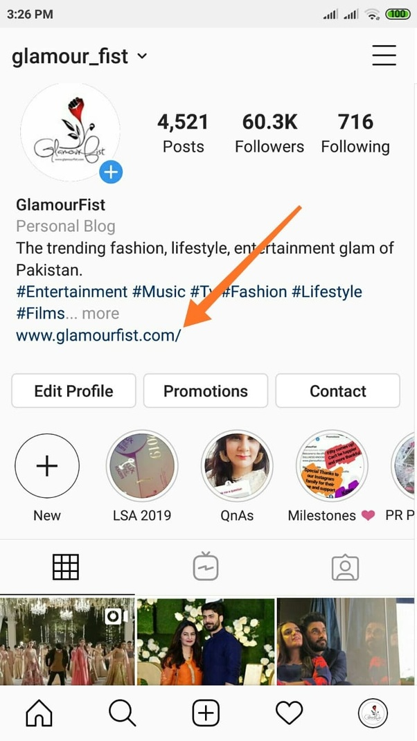 What is a personal blog on Instagram? - Quora