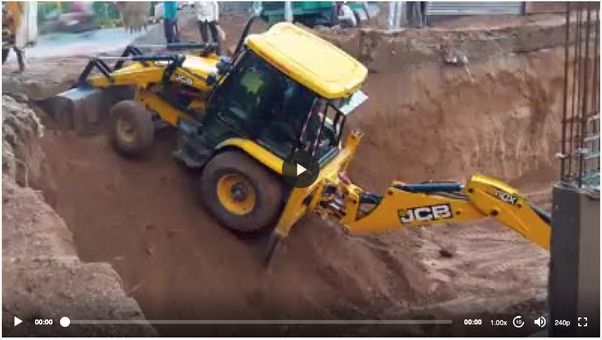What is the cost of a JCB? - Quora