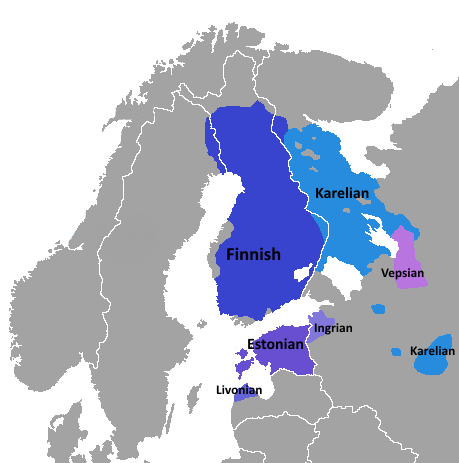 Should english become an official language in finland quora should english become an official language in finland publicscrutiny Gallery
