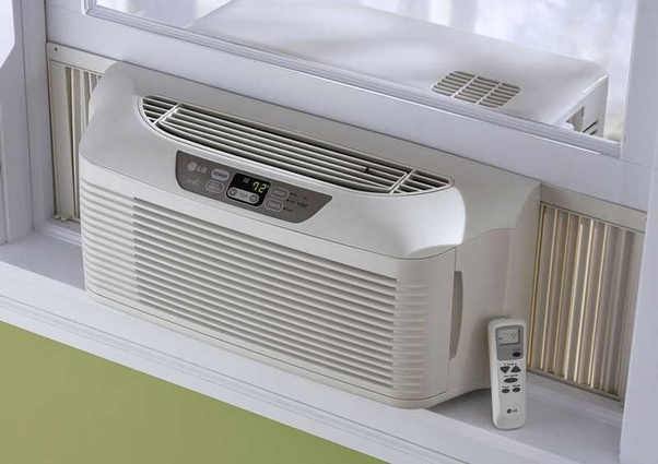 What Is The Difference Between Split Air Conditioner