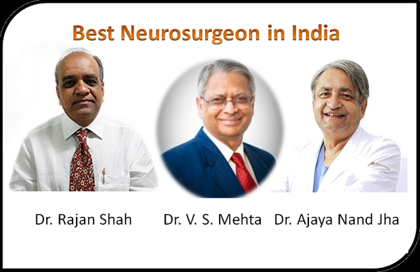 Who is the best neurologist in India? - Quora