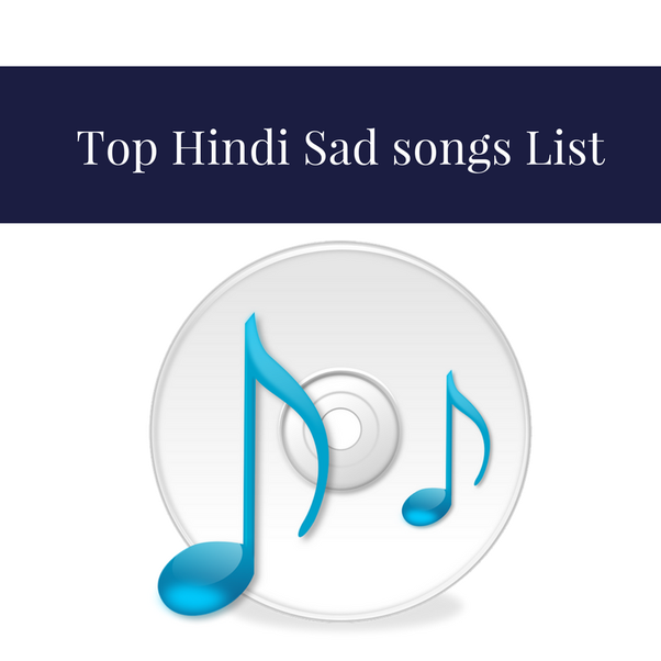 Top songs to listen to when sad