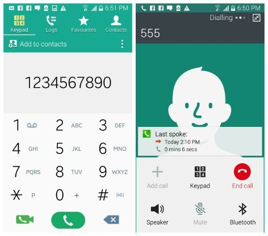 What Is The Best Android Dialer App Quora