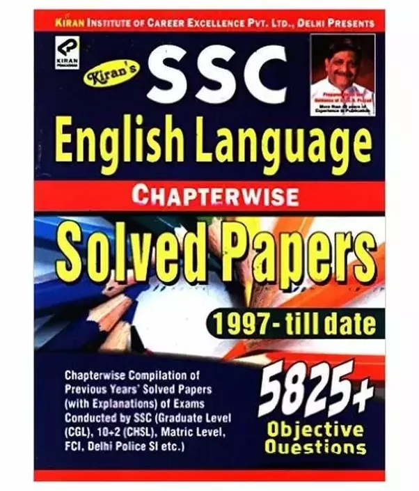 Which is the best book of english for competitive exams english is for practice you should buy kiran previous year book fandeluxe Choice Image