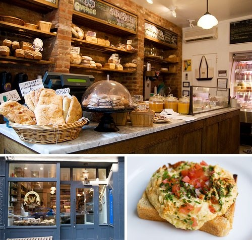 Which Are Some Of The Best Bakery Shops In New York I Can
