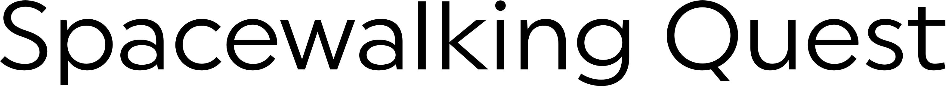 What typeface is similar to Futura? - Quora