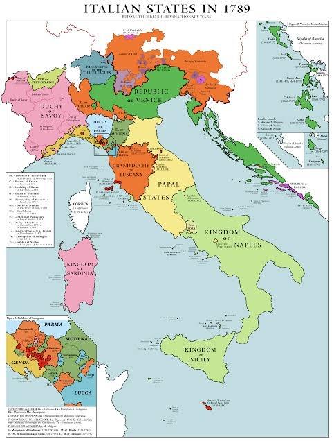 Dalmazia Italiana Cartina.Perche La Dalmazia E L Istria Erano Territori Contesi Tra Italia E Yugoslavia Quora