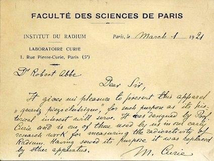 genius handwriting
