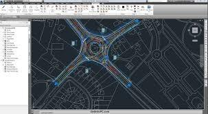 Contour Line Drawing In Autocad : Autocad civil d tutorial exploring grading tools