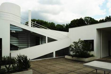 What\'s so important about Le Corbusier\'s Villa Savoye? - Quora