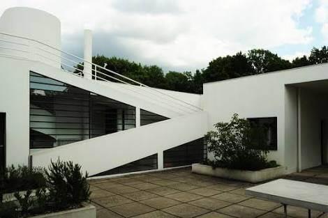 What\'s so important about Le Corbusier\'s Villa Savoye? - Quora