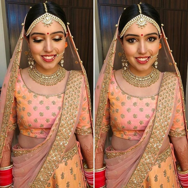 Who are some good bridal makeup artists? - Quora