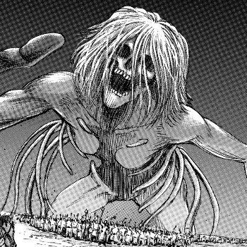 What Is It With Eren Yeager S Latest Titan Form Why Does It Look So Ugly Quora