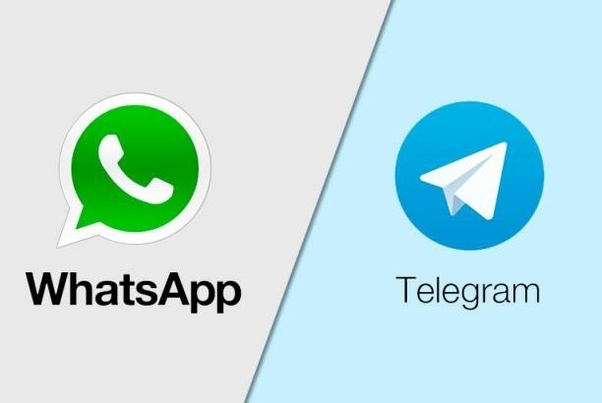 Is Telegram messenger better than WhatsApp messenger? - Quora