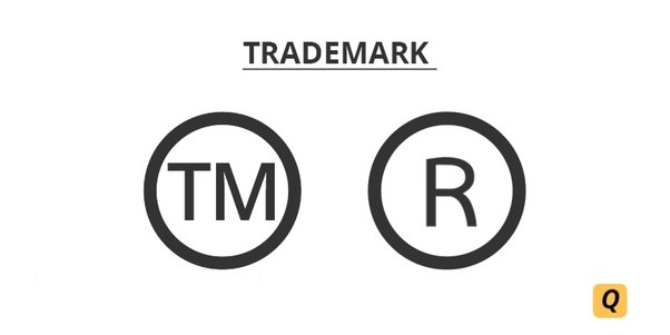 What Is The Difference Between A Trademark And A Registered