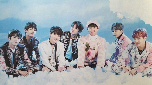Did any BTS members have plastic surgery? - Quora