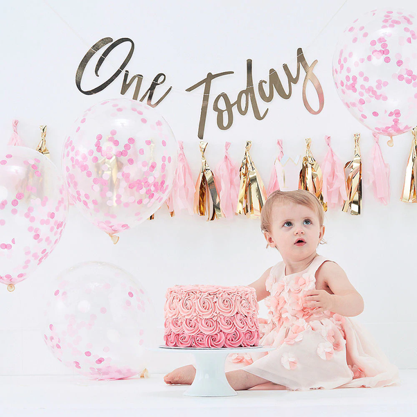 What Are Some Party Ideas For A Baby S First Birthday Ubackdrop