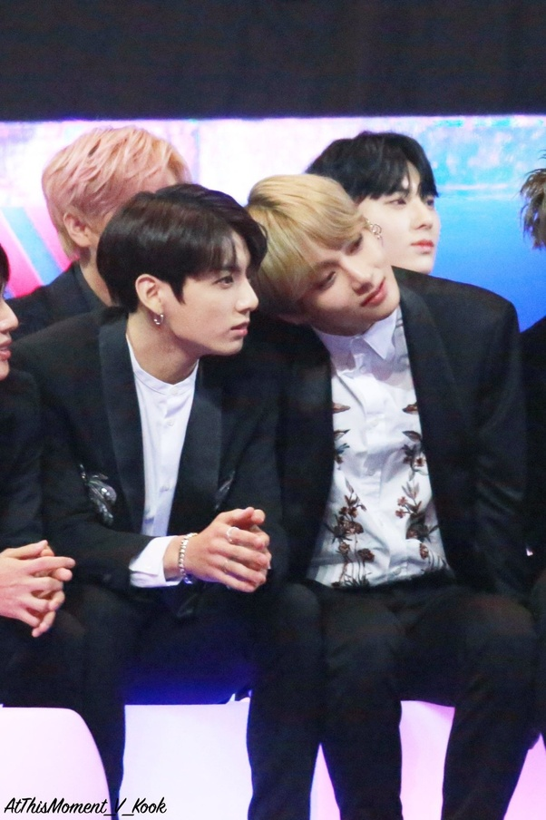Is BTS Jikook or Taekook real? - Quora