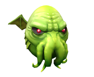 How To Get The Egg Of Cthulhu During The Roblox Egg Hunt 2020 Quora