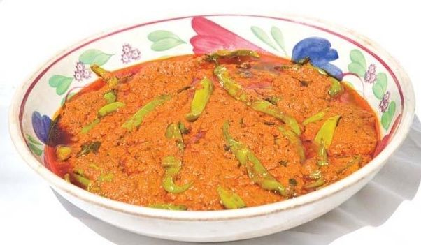 What are some famous dishes of uttar pradesh quora uttar pradesh famous dishes forumfinder Gallery