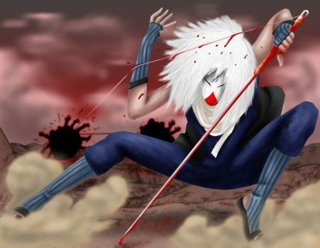 What are the Seven Swords of the Mist in Naruto? - Quora