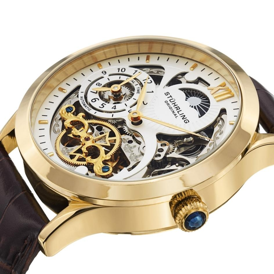 Are Stuhrling Watches Poorly Made Quora