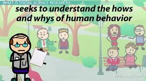 good sociology topics